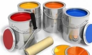 Отравление краской: симптомы и способы предупреждения
