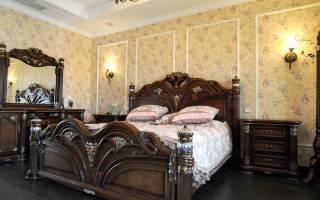 Как оформить спальню: используем разные цвета и комбинации обоев