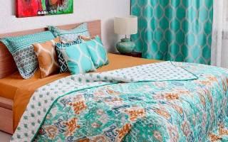 Сладкий сон на бязевых простынях: выбираем текстиль для спальни