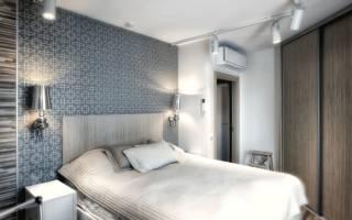 Правильная подборка обоев для спальни