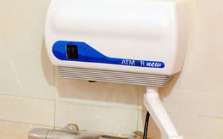Проточный водонагреватель: принцип работы, советы по установке