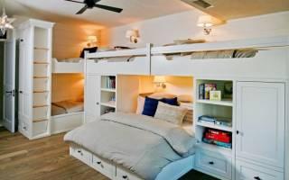 Кровать с выдвижными ящиками своими руками: порядок изготовления