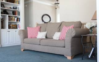 Как сделать диван своими руками? чертежи. фото.