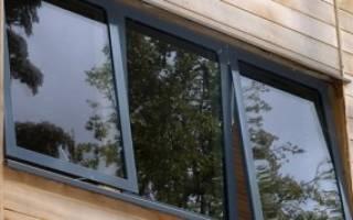 Виды и преимущества алюминиевых балконных рам