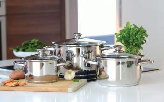 Посуда berghoff на страже здоровья потребителей