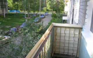 Как обшить балкон пластиковыми панелями своими руками (фото)