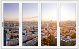 Остекление балконов и лоджии