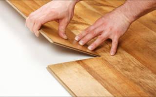 Инструкция: как положить ламинат своими руками?