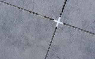 Как сделать расчет расхода затирки для швов плитки на 1м2
