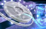 Светодиодная лента в интерьере: декоративные и функциональные возможности