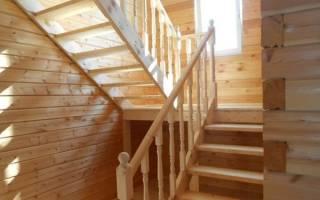Лестница на мансарду. как сделать лестницу на мансарду своими руками?