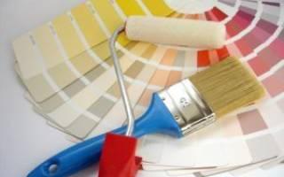 Рекомендации по выбору валика для покраски стен