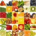 Расцветки обоев для кухни: фрукты, овощи, бытовая утварь