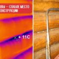 Советы по использованию пены для утепления стен