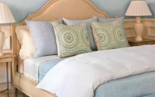 Кровать для дачи. как недорого сделать кровать своими руками?