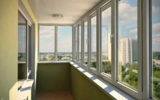 Балкон и лоджия в чем разница: подробный обзор