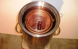 Конструкции самодельных водонагревателей