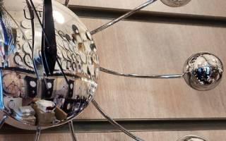 Часы в интерьере: от антиквариата до авангарда