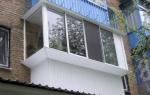 Как сделать балкон с выносом: вынос, который увеличивает площадь жилья