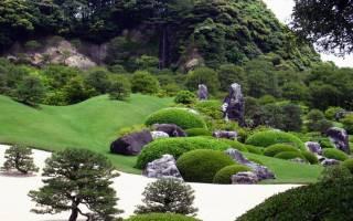 Популярные стили ландшафтного дизайна: от франции до японии