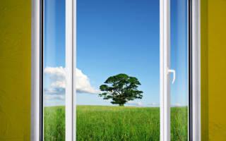 Как выбрать пластиковые окна для квартиры, дома, дачи (видео)