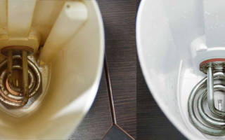 Как с помощью лимона избавиться от накипи в чайнике?