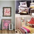Подушки и текстиль для украшения дома