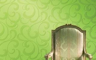 Современные флизелиновые обои под покраску: 3 преимущества