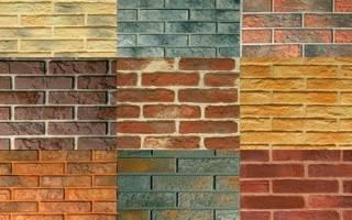 Покраска кирпичной стены на лоджии самостоятельно (фото)