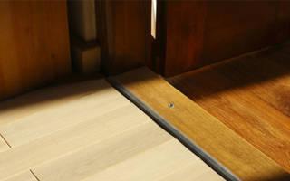 Как поднять пол на лоджии и балконе