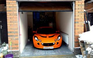 Способы отопления гаража своими руками