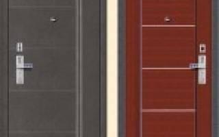 Клинские двери: отзывы и цены входных стальных дверей