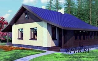 Проекты домов чертежи