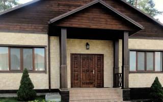 Входные металлические уличные двери: критерии отбора