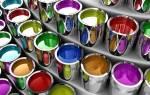 Алкидная краска: особенности и классификация материала