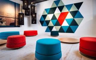 Какие выбрать и как установить декоративные панели для стен своими руками