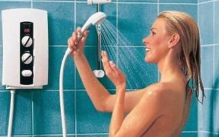Советы по подключению электрических приборов для нагрева воды