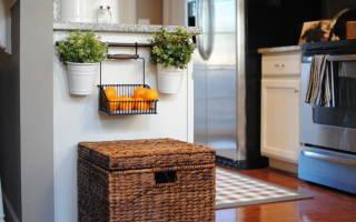 Подставка для фруктов: свежая идея для вашего дома